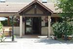 Отель P'tit Dej-Hotel Gap