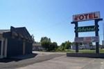 Отель Motel Roberval