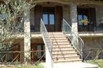 Отель Agriturismo Villa Martis