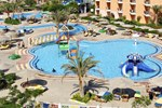 Отель The Three Corners Sunny Beach Resort