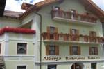 Отель Albergo Rosa