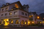 Отель Hosteria Y Restaurante America