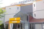 Premiere Classe Metz Est - Parc Des Expositions