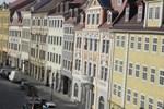 Отель Hotel Schwibbogen Görlitz