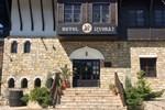 Отель Hotel Izvora 2