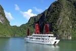Отель Syrena Cruises
