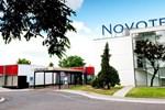 Отель Novotel Wroclaw