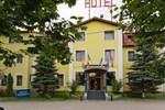 Отель Hotel Codrisor