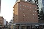 Отель Hotel Ascent Plaza Hamamatsu