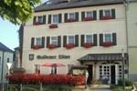 Отель Hotel Goldener Löwe