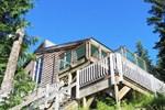 Хостел UBC Whistler Lodge
