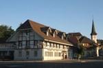 Отель Hotel Sternen Köniz