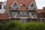 Мини-отель Bed & Breakfast Huys aan zee