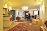 Отель Best Western Hotel Alpenrose
