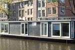Отель The Guest-Houseboat