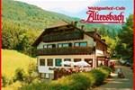 Гостевой дом Waldgasthof Altersbach