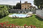 Отель Villa Campomaggio