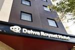 Отель Daiwa Roynet Hotel Kyoto-Hachijoguchi