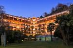 Отель Grand Hotel Villa Castagnola au Lac