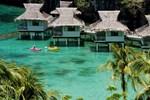 Отель Miniloc Island Resort