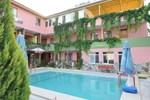 Отель Hotel Pamukkale