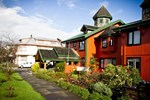 Отель Weisserhaus Hotel