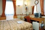 Отель Toyoko Inn Gifu