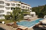 Отель Plaza Skiathos