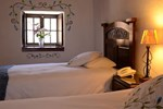 Отель Unaytambo Boutique Hotel Cusco