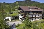 Апартаменты Apartmenthaus Jagdhof