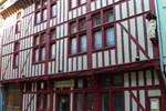 Отель Hotel Comtes De Champagne