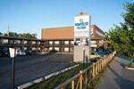 Отель Centro Motel