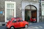 Отель Hotel Botticelli