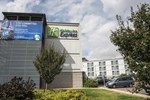 Отель Holiday Inn Express London Stansted