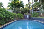 Отель Airlie Beach Motor Lodge