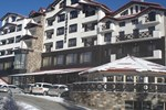 Апартаменты Snezhanka Apartments TMF