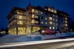 Отель Perelik Palace Hotel