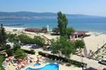 Отель Hotel Neptun Beach