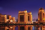 Отель The St. Regis Doha