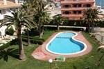 Апартаменты Apartamentos Playa Romana 3000