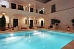 Отель Hotel La Fonda
