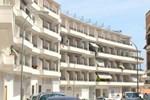 Апартаменты Apartamentos Bahía de Calpe