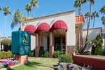 Отель Quality Suites Tempe Old Town Scottsdale