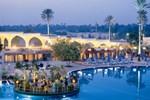 Отель Pyramids Park Resort Cairo