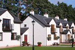 Отель Scottish Holiday Lodges at the Atholl Palace