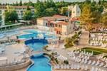 Отель Village Sol Garden Istra