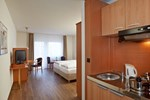 Апартаменты Micador Appartementhaus