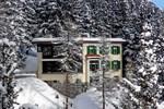 Отель Schatzalp Lodges