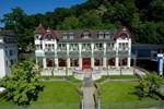 Отель Hotel Seeburg - Chalet Gardenia