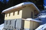 Отель Chalet Alpenruh
